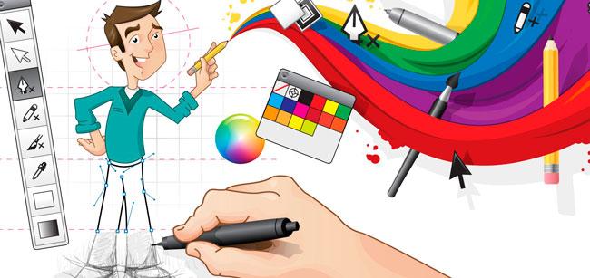 Escuela de dise o gr fico escuelas art sticas de los for Aprender diseno de interiores