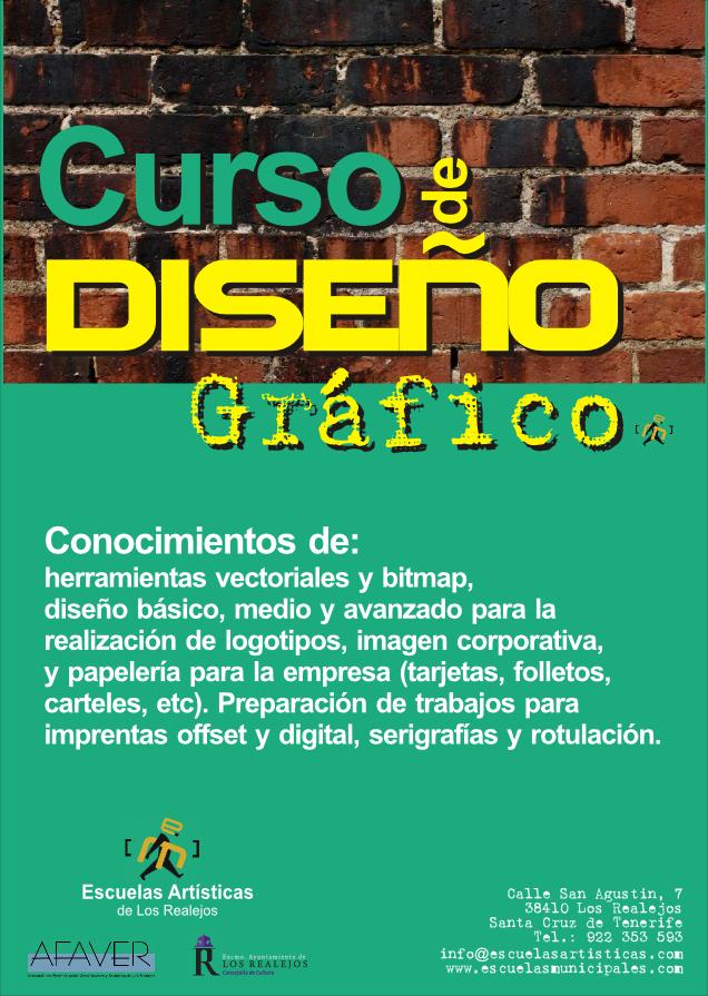 cartel diseño